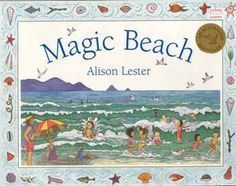 We L♥ve Alison Lester Books