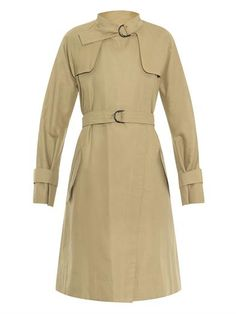 Only lightweight trench coat   Isabel Marant   MATCHESFASHION.COM