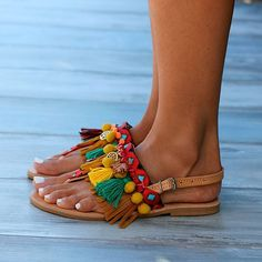 We are so excited! Our website is ready and waiting for you to take a look! Find all the designs at www.dimitrasworkshop.com #dimitrasworkshop #sandals #handmade #handcrafted #madeingreece #fashion #ss2017 #shop #greeksandals