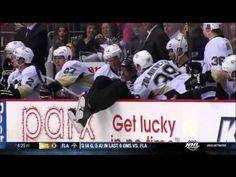 Top 10 Bloopers of the 2014-15 NHL Season (HD) - YouTube