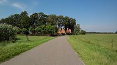 Fietsroute Ootmarsum en omgeving