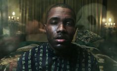 I can't feel a thing. I can't feel her. Novacane for the pain. #FrankOcean #Novacane