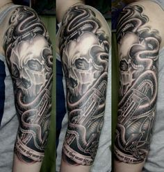Great work by Koji Tattoo
