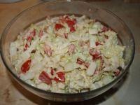 Zeleninový salát Potato Salad, Rice, Potatoes, Ethnic Recipes, Petra, Food, Fitness, Salads, Essen