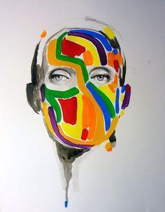 Cage, Sandra Chevrier, Caribbean Art, Portrait Art, Afro, Original Art, Lion Sculpture, My Arts, Statue