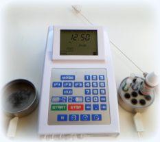 Mein portables Bioresonanz Gerät von Rayonex - Rayocomp PS10 - Bioresonanz Analyse, Fellanalysen für Tiere www.bioresonanzfellanalysen.de