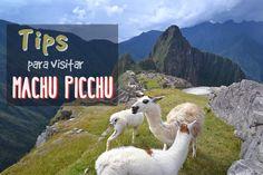 Si vas a viajar a Machu Picchu no te pierdas estos consejos prácticos y tips: cómo llegar desde Cuzco, cómo sacar las entradas, clima, alojamiento y mucho más [...]