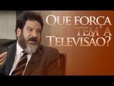Mário Sérgio Cortella - Que força tem a Televisão?