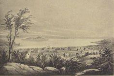 San Francisco History - The Beginnings of San Francisco, Illustration 32