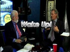 Aliens are demonic not beings from another planet. Tom Horn and LA Marzulli discuss 1:06:10... good info!