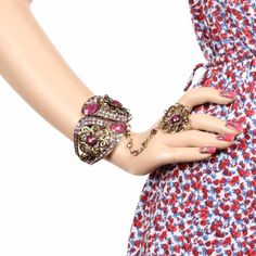 Stylish & Trendy Artificial Ring Designs for Eid 2016, Latest Artificial Rings Collection For Eid 2016-17, Eid Jewlery New Designs for Girls Rings 2016