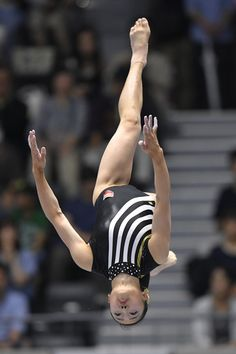 Japan National Gymnastics Apparatus Championships - Day 2 - Zimbio