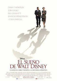 El Sueño de Walt Disney Trailer en Español.