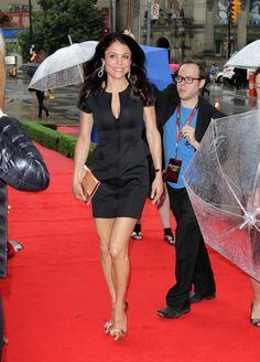Bethenny Frankel Photos - Bethenny Frankel attends the CTV Upfronts to promote her TV show 'Bethenny'. - Celebs at the CTV Upfronts Bethenny Frankel, New York City, Celebs, Fashion, Celebrities, Moda, New York, Fashion Styles, Celebrity