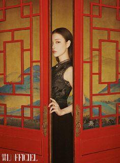 Eye Candy : The Photography of Sun Jun