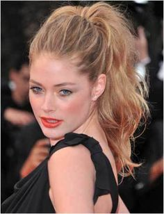 Curly High Ponytail | High-ponytail-hairstyle.jpg