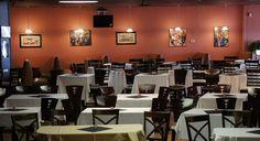The Carte Blanche Restaurant, Night Club and Event Center - 13740 E. Denver Restaurants, Night Club, Aurora, Table, Furniture, Home Decor, Decoration Home, Room Decor, Northern Lights