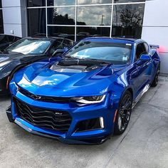 """Check out our site for more info on """"Chevrolet Camaro"""". It is actually a great l… – Classic Cars Camaro Zl1, Chevrolet Camaro, 2019 Camaro, 1957 Chevrolet, Luxury Sports Cars, Luxury Car Brands, Top Luxury Cars, Sport Cars, Audi Rs"""