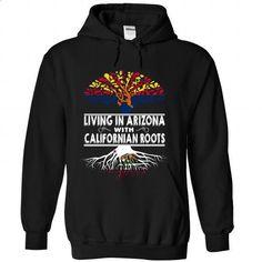 Living in Arizona with Californian roots-ozuctjyicf - customized shirts #chambray shirt #tshirt feminina