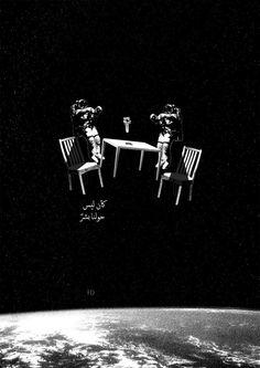 #Fariedesign #stroy #creative #illustrations #black #white #arabic #ابواب #موصدة #برفق #قصة #قصيرة