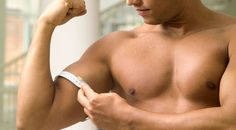 Try it for yourself—an amazing and effective arm program that'll stretch your sleeves in one day.