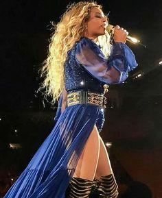 Beyoncé Formation World Tour NRG Stadium Houston Texas 7th May 2017
