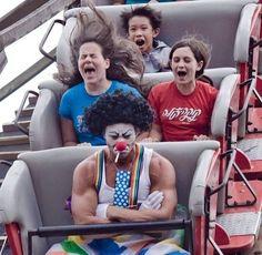 7-clowns