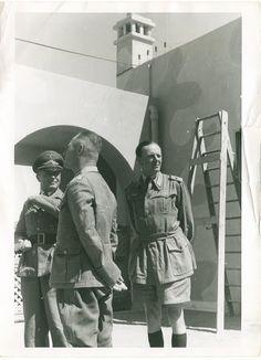 Erwin Rommel, Johannes, Panzer, Rimmel, Ww2, World War, German, Africa, Deutsch