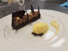 Chocolat safran