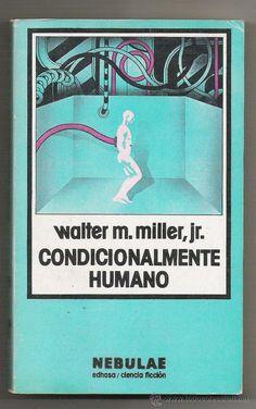 """A principios de la década de los cincuenta, cuando el panorama de la ciencia ficción estaba dominado por la llamada """"escuela técnica"""" de Clarke, Asimov y Campbell, irrumpió con fuerza lo que no tardaría en ser bautizado como """"nuevo humanismo"""" (Bradbury, Sturgeon, Simak...). La figura más independiente de ese momento fue quizá Walter M. Miller, que con sólo tres obras se convirtió en uno de los maestros más indiscutibles de su generación. Miller introdujo en el género problemas y situaciones"""