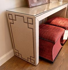 10 Cheap And Easy Cool Tips: Upholstery Webbing Furniture upholstery armchair texture.Upholstery Furniture Bedrooms upholstery for beginners chairs.Upholstery Tips Dining Rooms. Living Room Upholstery, Upholstery Tacks, Upholstery Cleaner, Diy Furniture Couch, Furniture Upholstery, Furniture Makeover, Decoration, Staple Gun, Cornices