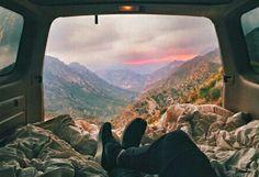 Les 10 plus beaux road trips de mon été que tu devrais faire cet automne