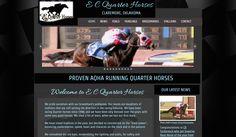 E C Quarter Horses Ed and Carol Smith Claremore, OK