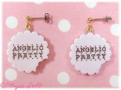 Angelic Pretty オンラインショップ #sweetlolita #lolitafashion #kawaii
