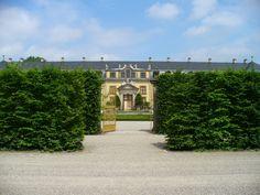 Unique Herrenh user Garten