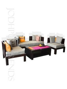 White Leather Sofa jodhpur sofa set This simple yet modish looking sofa set is an apt piece