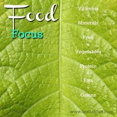 """Food Focus  Nutrition! (ahhhh don't run and hide)  This is a crazy subject that some people can get overwhelmed with. This week I'm diving in!  Let's get ourselves fueled to be the athletes that we strive to be!  Nutrition can make or break you.  I'm sure you've heard the old """"Abs are made in the kitchen"""" or """"you can't out-train a bad diet"""" these things are true. You need to balance Vitamins Minerals Fruit Veggies Proteins Fats and Grains.  Now I realize that some people choose not to eat…"""