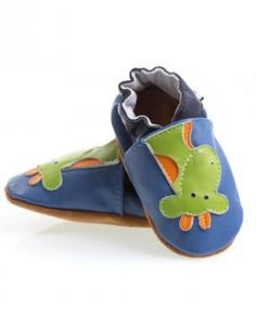 Woddlers - Gerry The Giraffe - NEW - These #shoes will allow feet to breathe while keeping the environment in mind.  #kids #baby