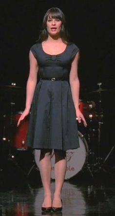 Rachel Berry's Dress worn on GLEE - Click through to see where to buy!
