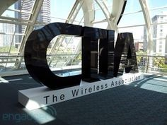 CTIA and MobileCon merging in 2014, forming 'super mobile show'