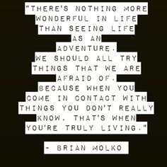 Brian Molko in Quotes