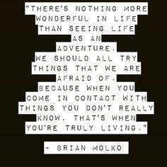 Brian Molko in Quotes