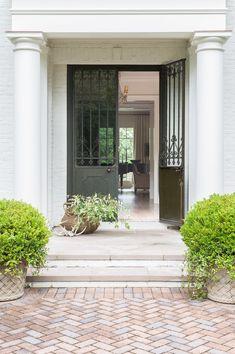 Memphis Estate Alyssa Rosenheck Photography