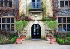 TheHotelaholic – REVIEW: Llangoed Hall Hotel, Llyswen, Powys, Wales