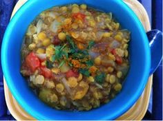 2 lentil recipes ready in 40 minutes or less #Meatless Monday