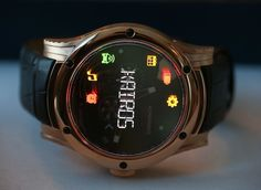 Kairos Mechanical Smart Watches & Kairos T-Band Smart Strap Near Production Hands-On