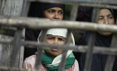 Myanmar rejects UN investigation of anti-Rohingya crimes