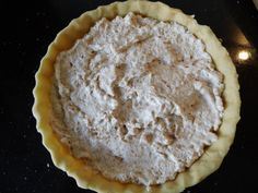 Tea Time, Delicious Desserts, Tart, Food And Drink, Pie, Sweets, Baking, Recipes, Cakes