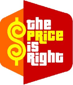 Free Youth Group Theme Night Resources- The Price is Right