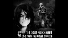 Alison Mosshart - Blind Ride